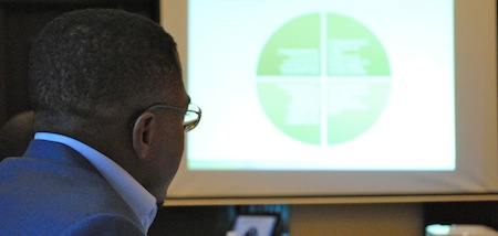 Seven African Universities set Health Systems Research Capacity