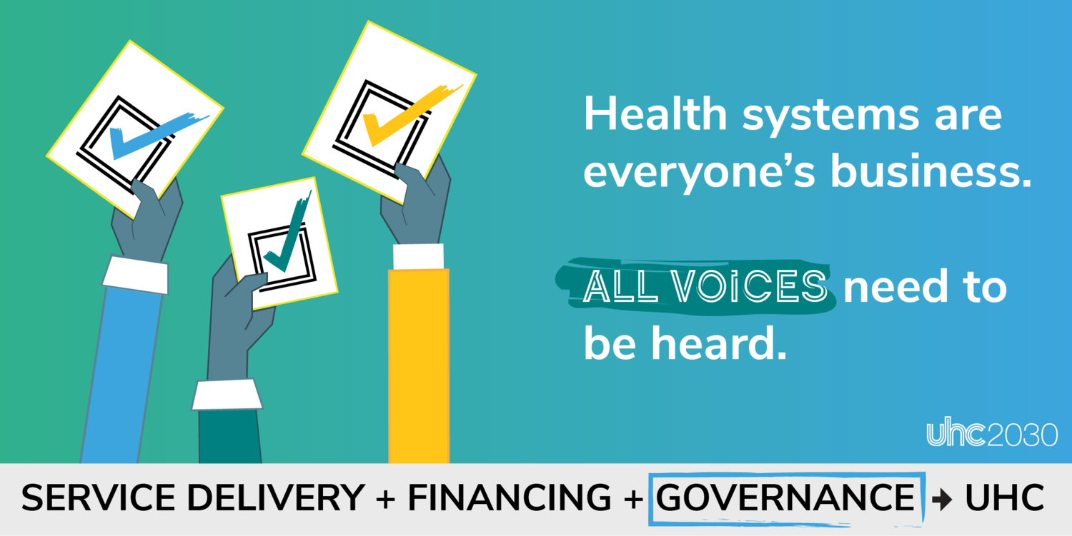 Can Africans hold their leaders accountable to deliver the health services  they need? Reflections from Kampala — Future Health Systems