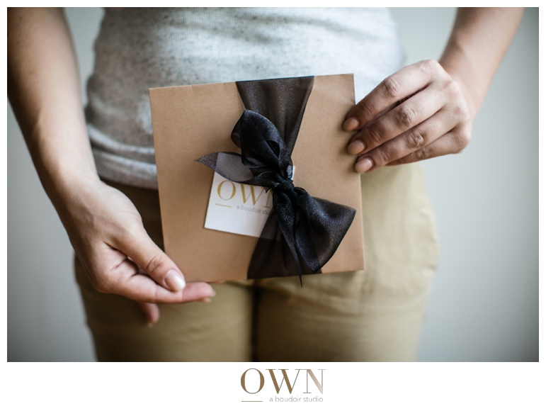 gift certificate boudoir atlanta