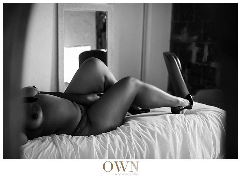 own boudoir atlanta boudoir photographer