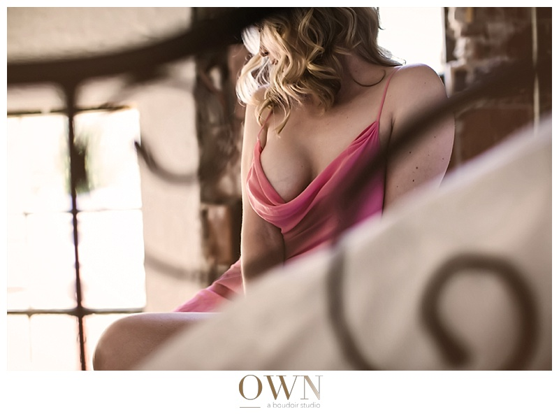 own boudoir atlanta boudoir photography