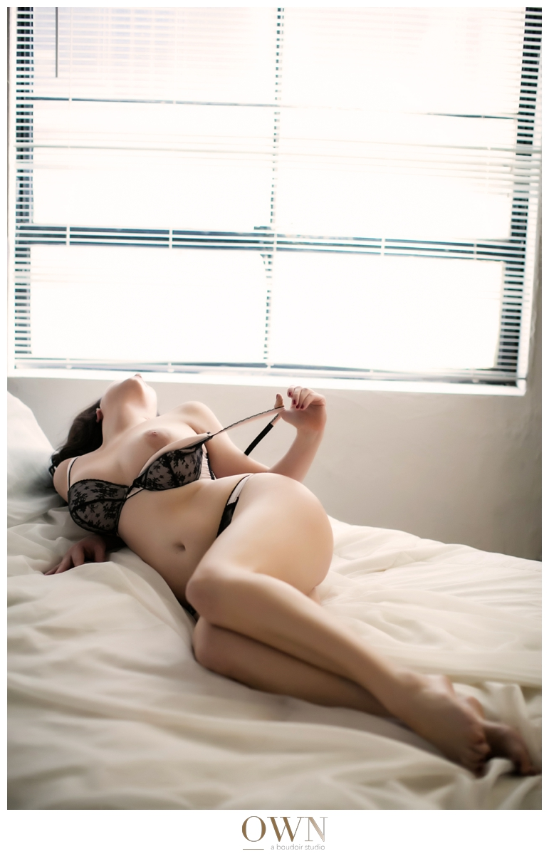 atlanta boudoir photographer own boudoir
