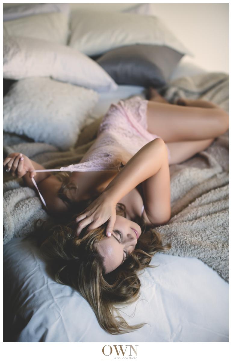 boudoir  hair own boudoir atlanta boudoir photography