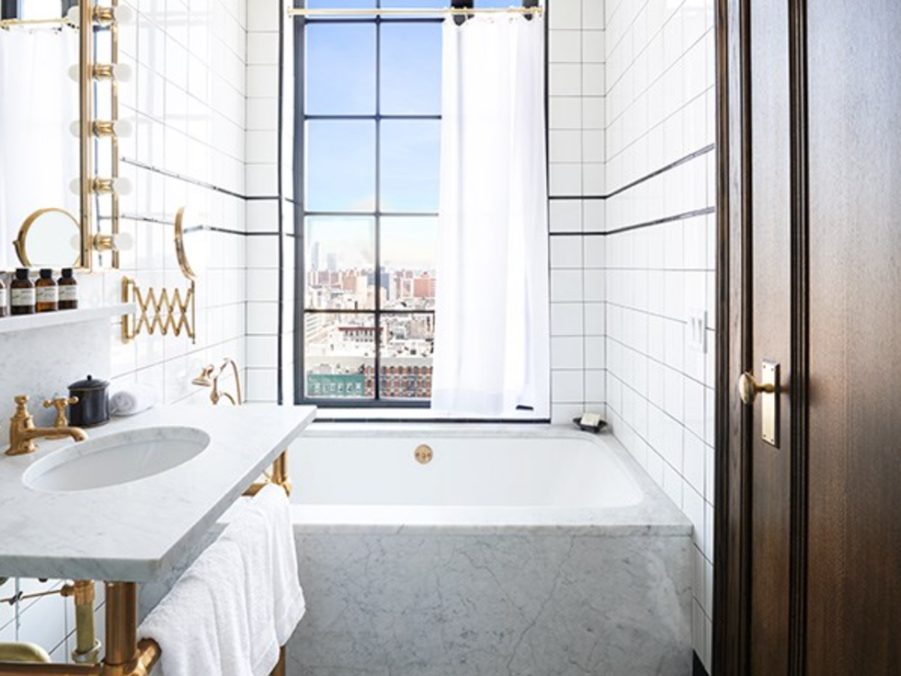 Ludlow Hotel New York City