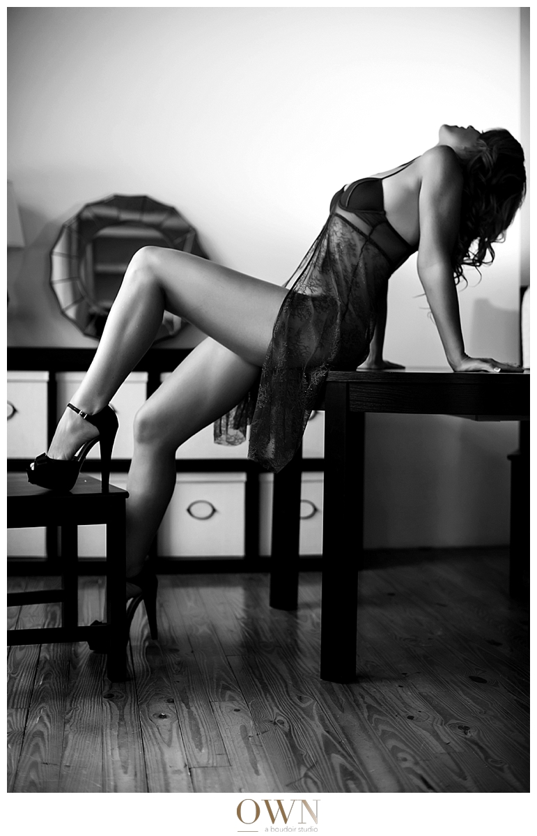 black and white boudoir photography own boudoir photographer atlanta
