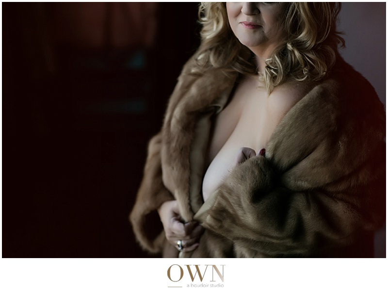 boudoir photography fur women atlanta photographer boudoir new york loft