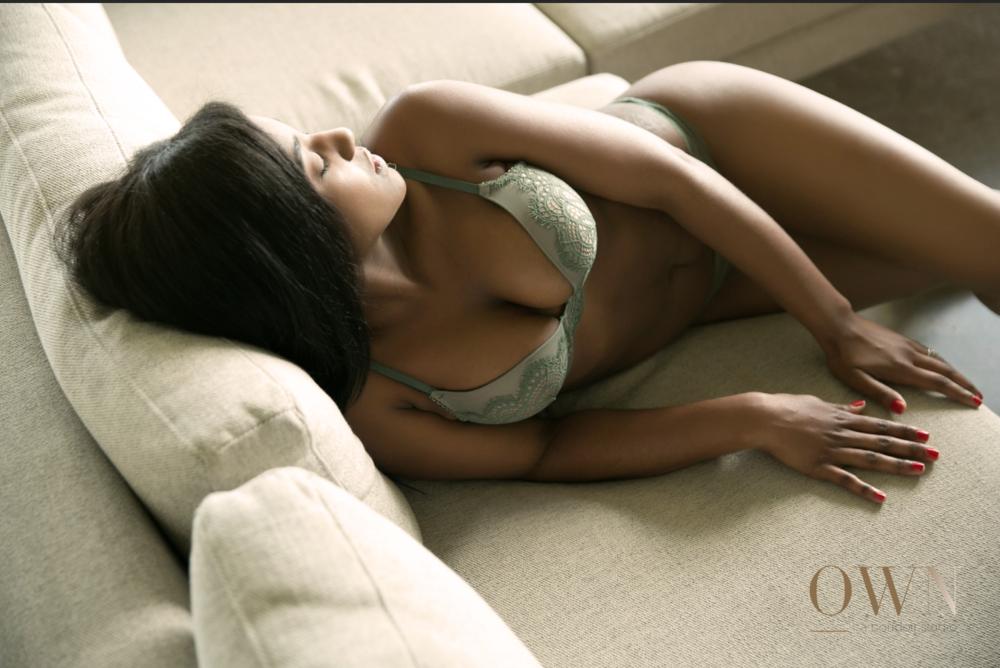 boudoir bra outfit
