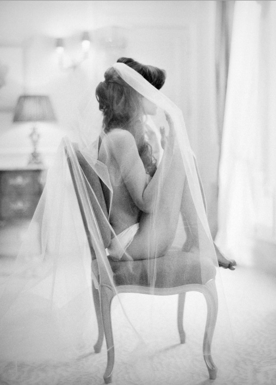 boudoir inspiration image, own boudoir inspiration