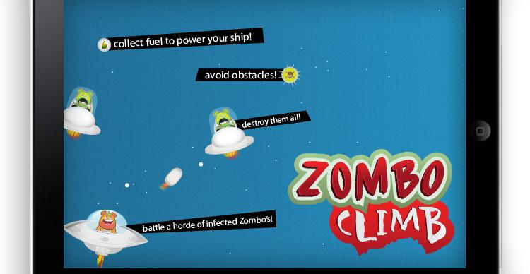 Zombo Climb
