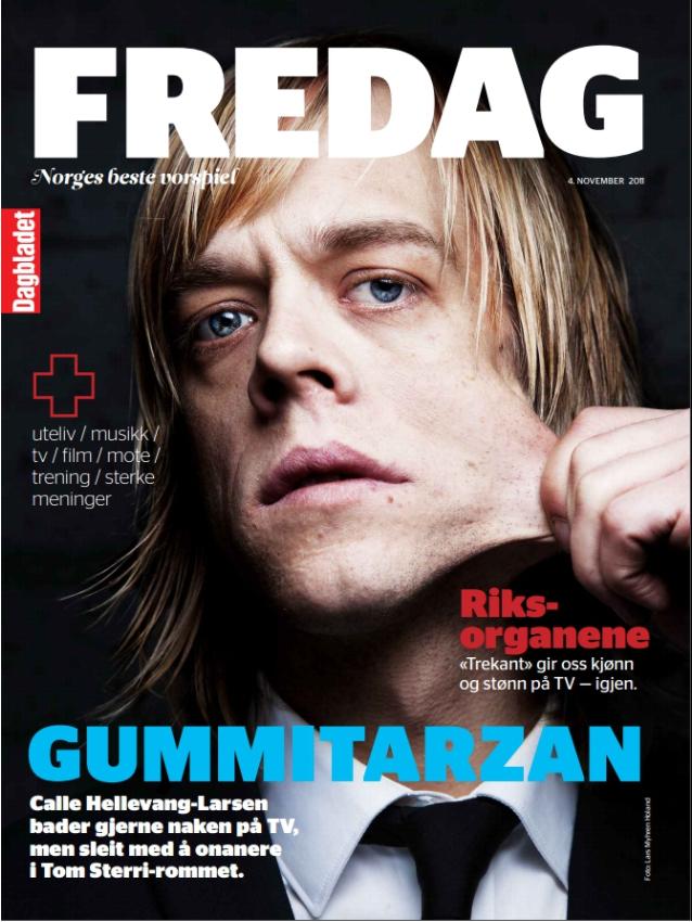Pendelen (2011) - Komiker Calle Hellevang-Larsen kjente på tvilen rundt det å bo utenfor bykjernen.