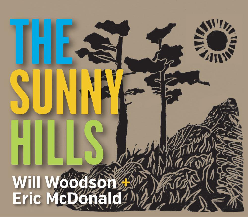NEW ALBUM OUT NOW Download via iTunes Hard copies at willandericmusic.com
