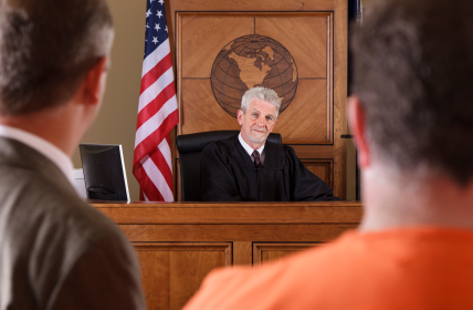 Criminal defense lawyers often specialize in practice areas, such as white-collar crime and DUIs