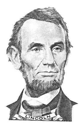 A young lawyer named Abraham Lincoln once reconstructed a crime scene to prove a witness was lying