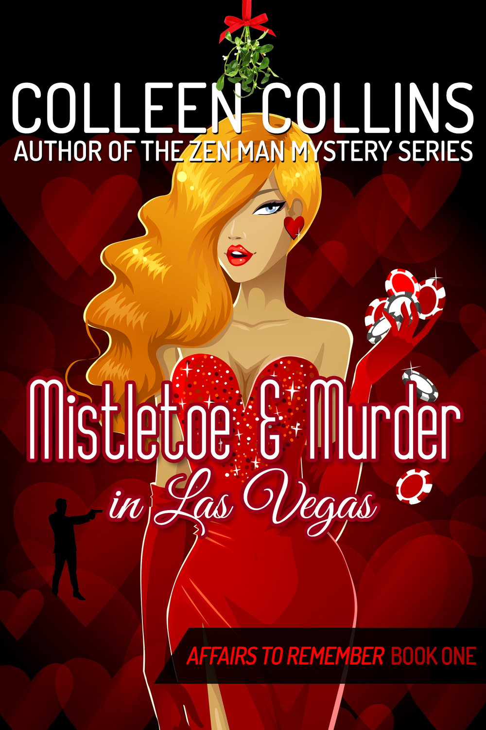 MISTLETOE AND MURDER IN LV - Final cover 10-2-2015.jpg