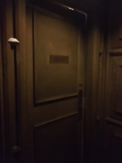 Brown Palace Ladies Room 4th floor hauntings.JPG