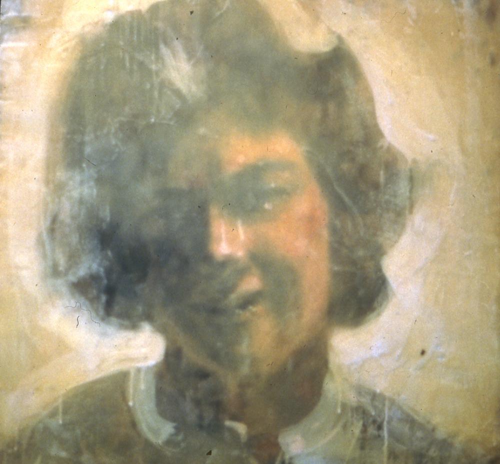 Mary 1