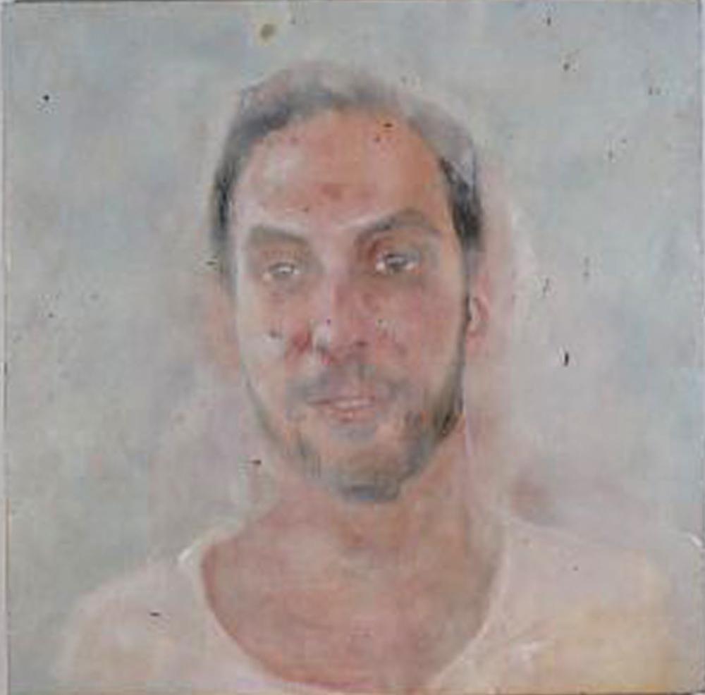 Portrait of RE
