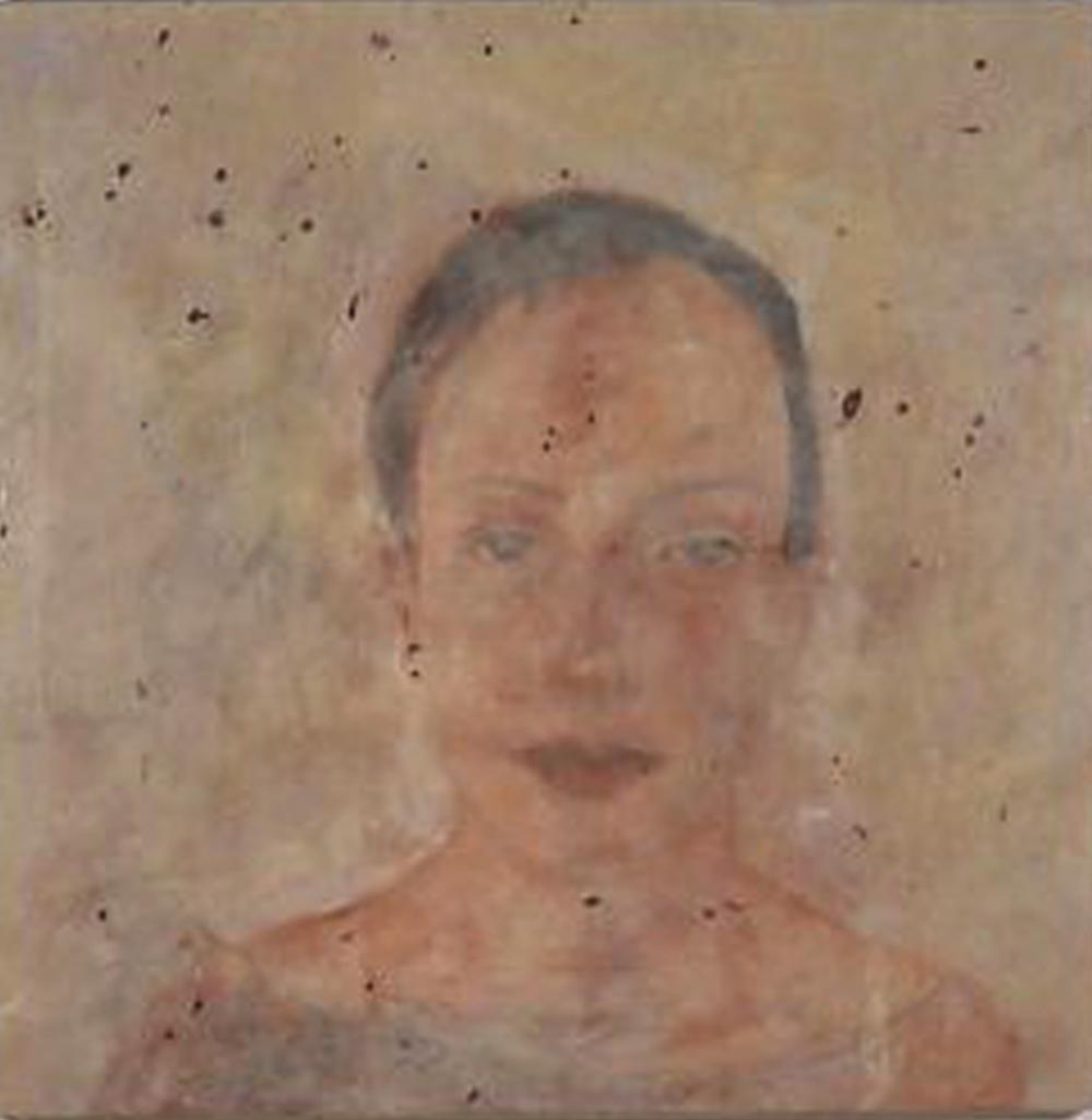 Portrait of TB