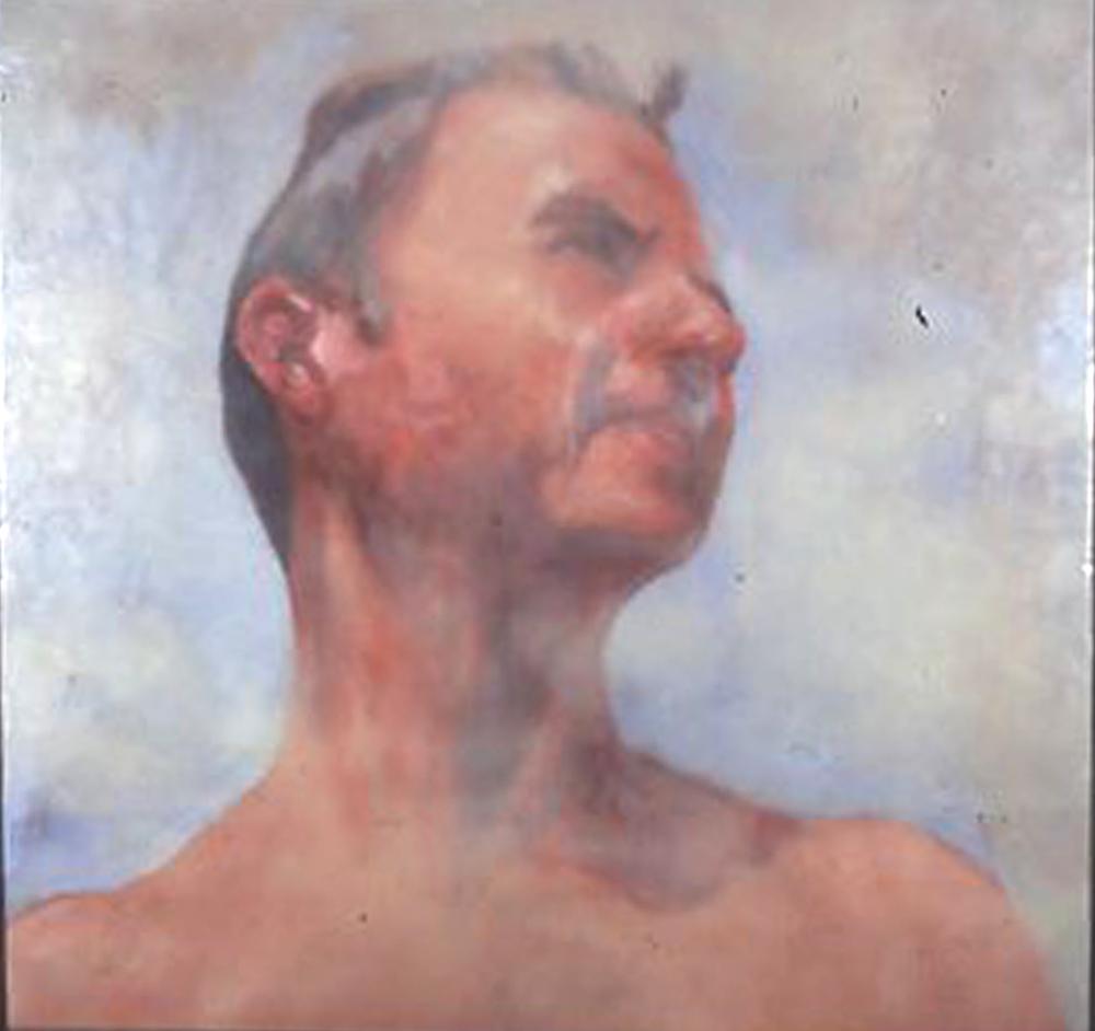 Portrait of TP