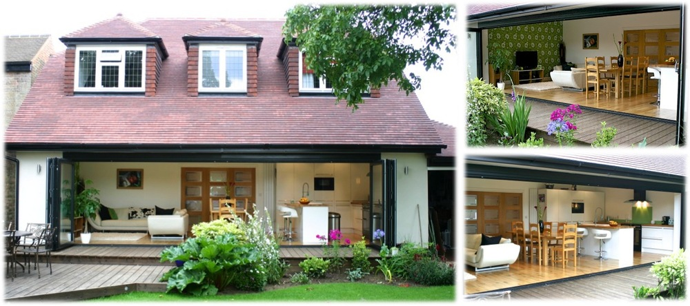 Spencer And Sarahs House Longman Developments Ltd