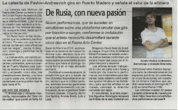 La Prensa | 21 de Mayo de 2014