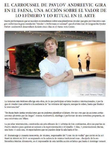 Telam.com.ar | Mayo de 2014