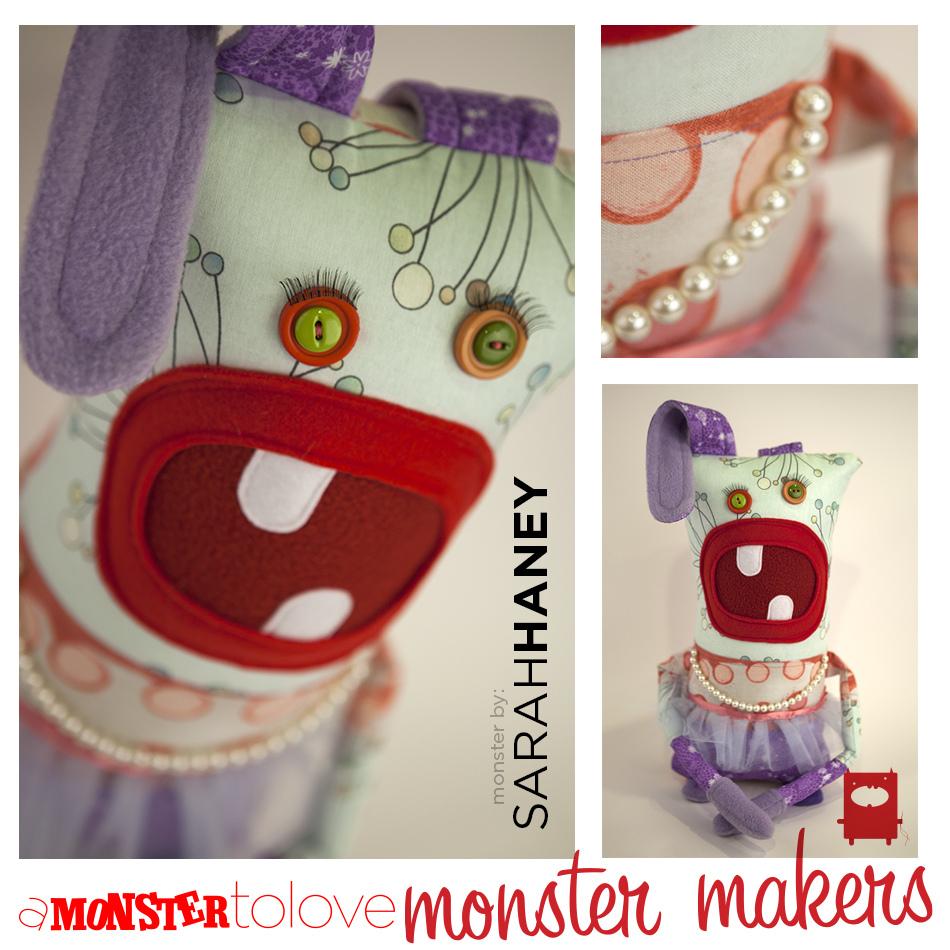 Sarah Monster