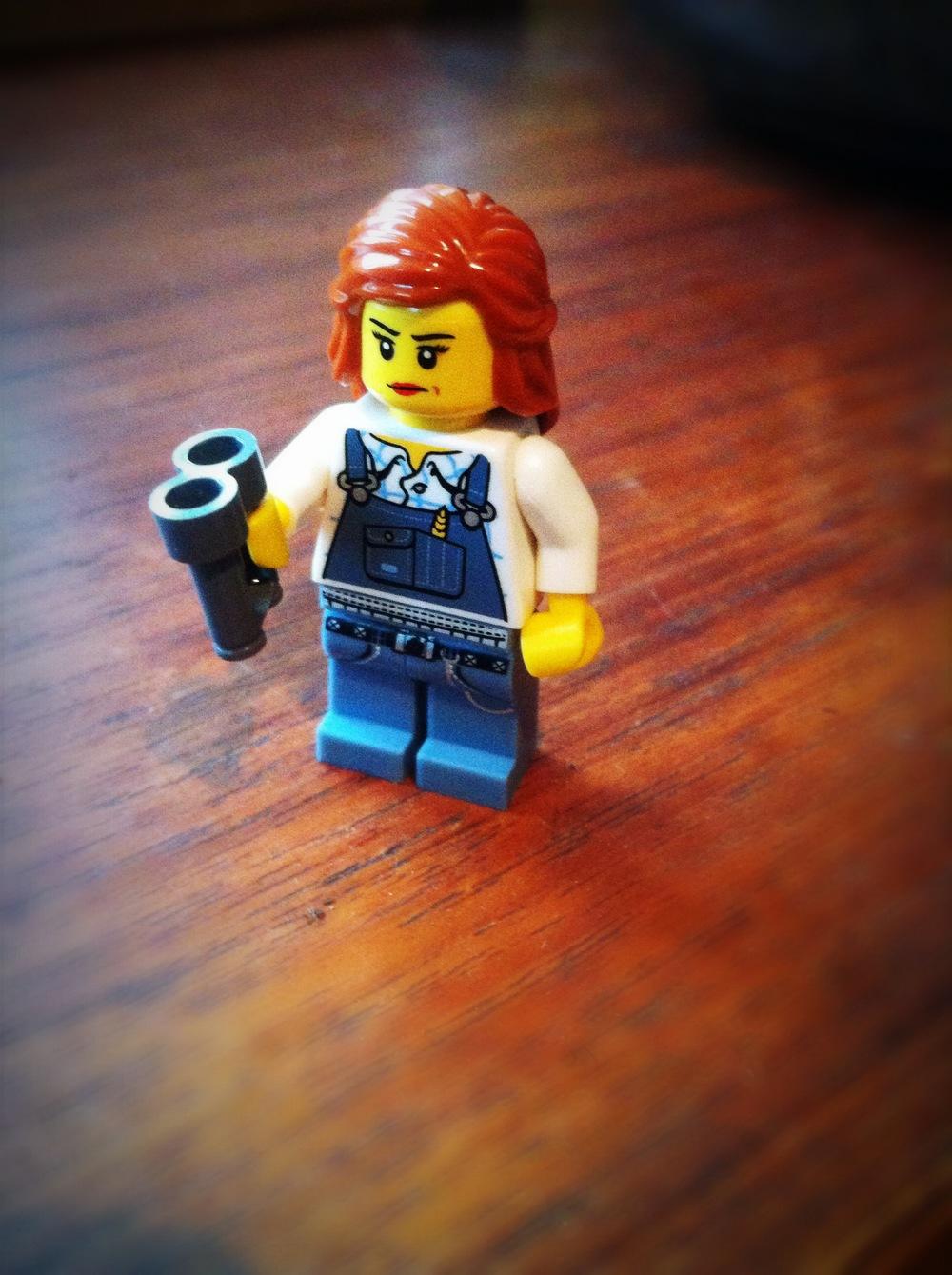 LegoCLO