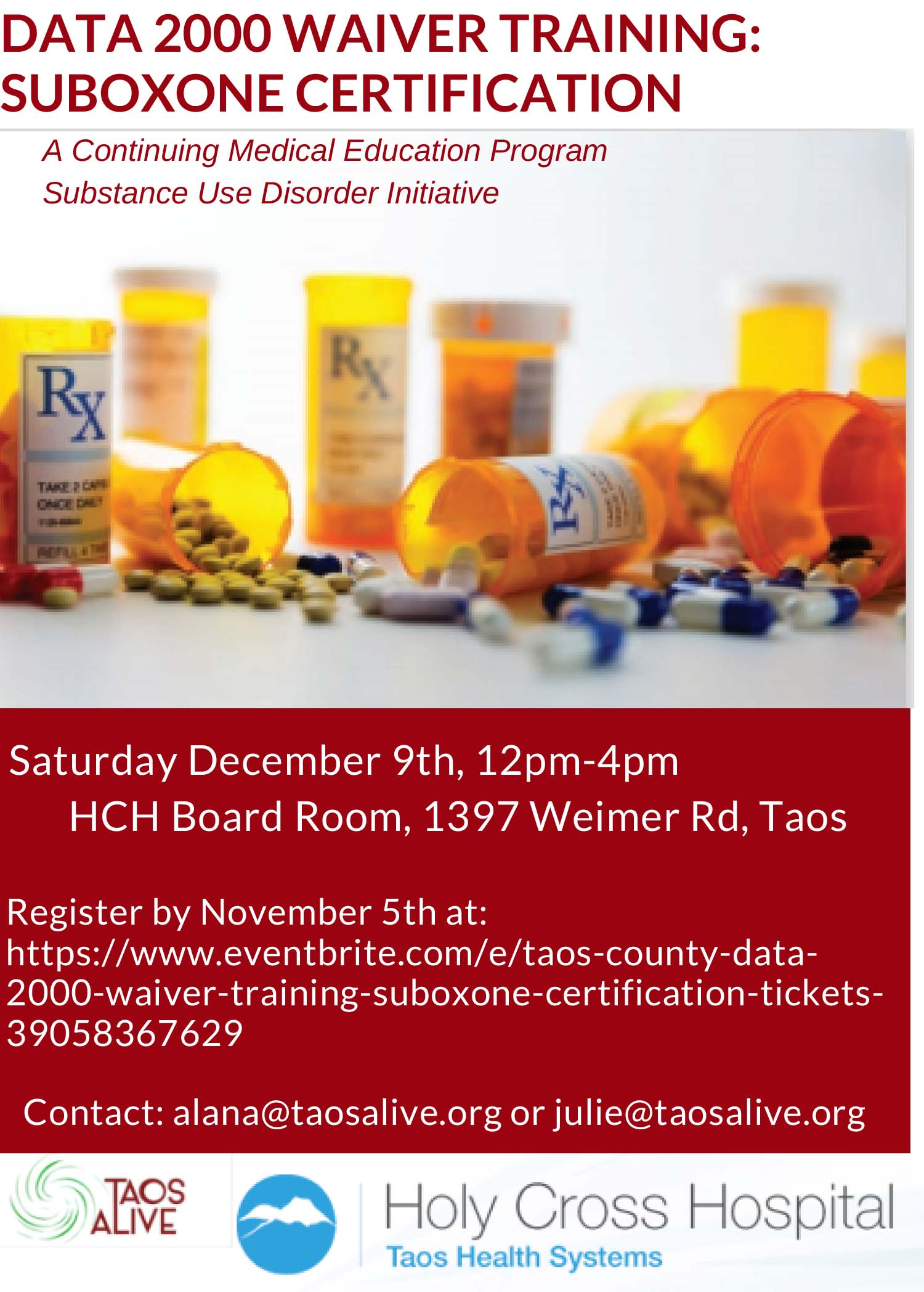 Suboxone certification homedecorideas treatment with suboxone source a continuing medical education program substance use disorder xflitez Images
