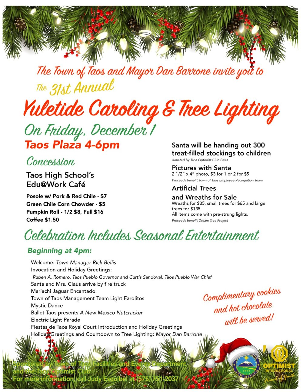 31st Annual Yuletide Caroling & Tree Lighting flyer.jpg