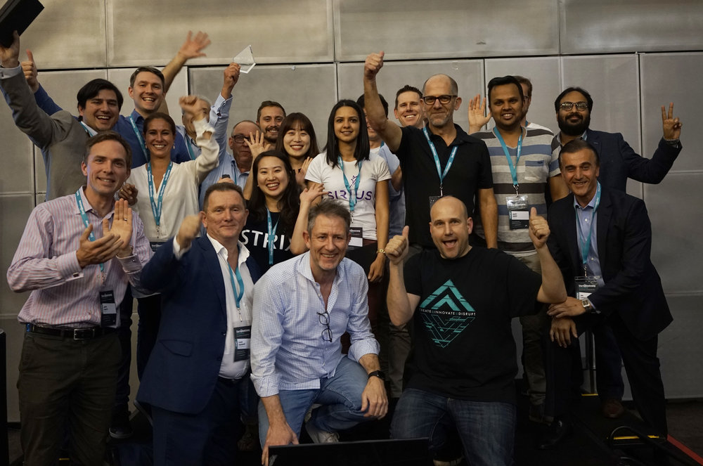 Top 11 Startups selected for Startupbootcamp Energy Australia 2018 Cohort