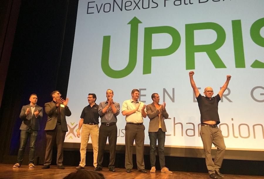 EvoNexus Demo Day celebration