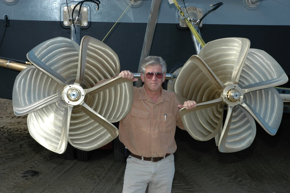 John Knight, Uprise Energy Cofounder & CTO