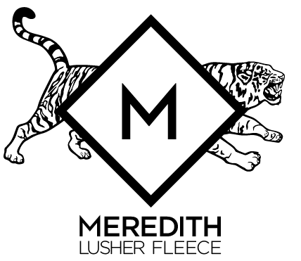 Meredith Lusher Fleece