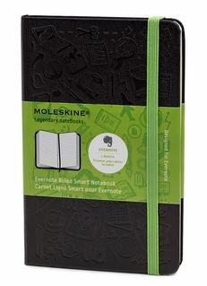 Evernote Pocket Ruled Smart Notebook