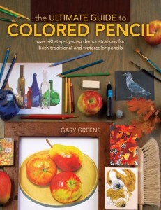 Drawing with colored pencils | lessons for beginners.