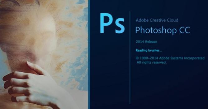 Photoshop CC 2014.2 update
