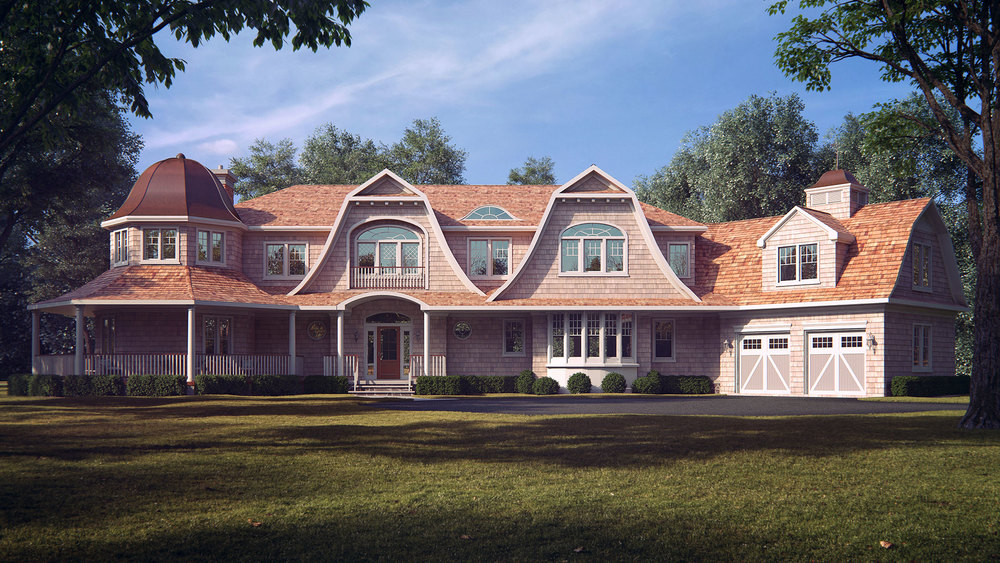Specializing In Photo Real Architectural Renderings Professional