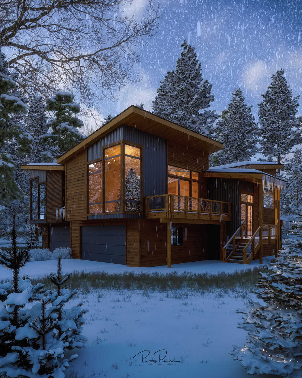 twin-cabins---snow.jpg