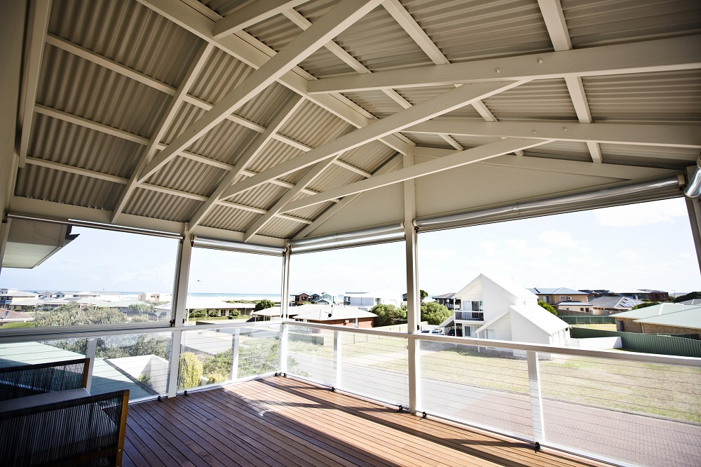 """I've had Matt from Goolwa Pergolas & Decks do a number of projects at my  place and each time it's been a seamless, no stress experience. - Pergolas Middleton SA 5213 Specialist Local Pergola Builder"