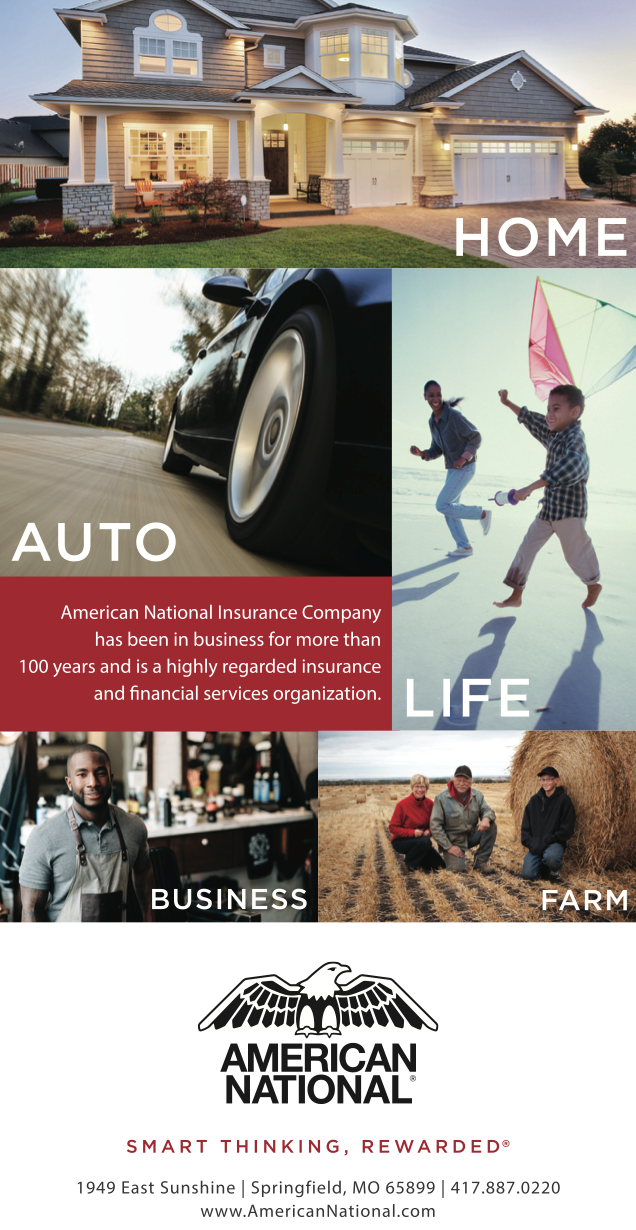 American National Auto Insurance
