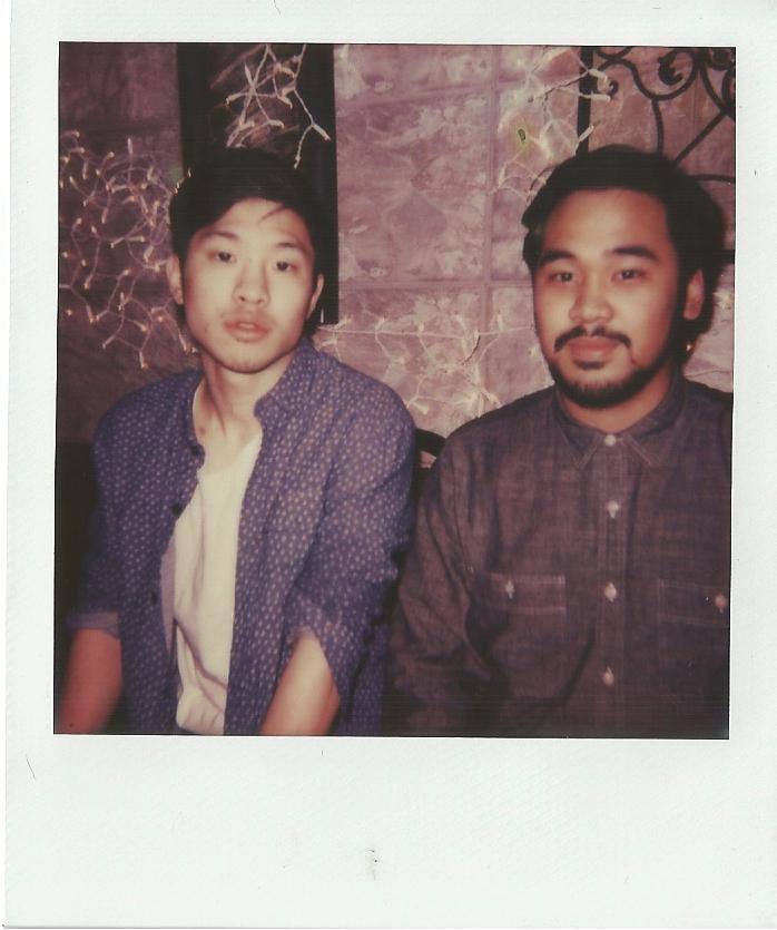 Jae&Paolo