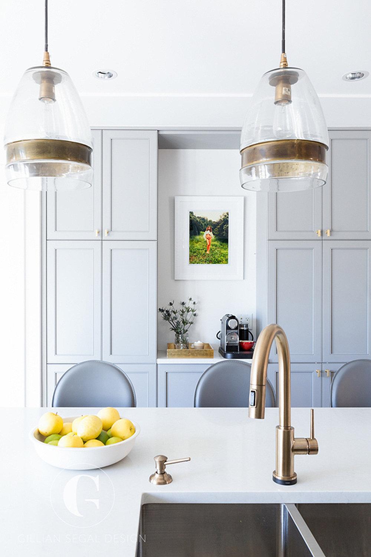 Gillian Segal Design / mydomaine.com