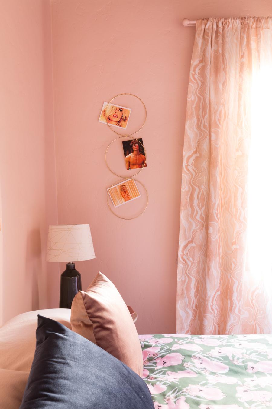 Anne Sage Design / Caroline Lee / Los Angeles, CA / Domino Magazine