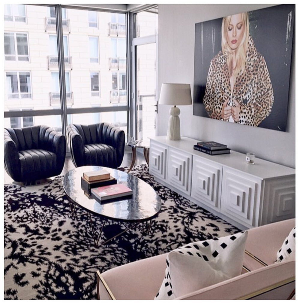 Christine Dovey Design, Chicago, IL