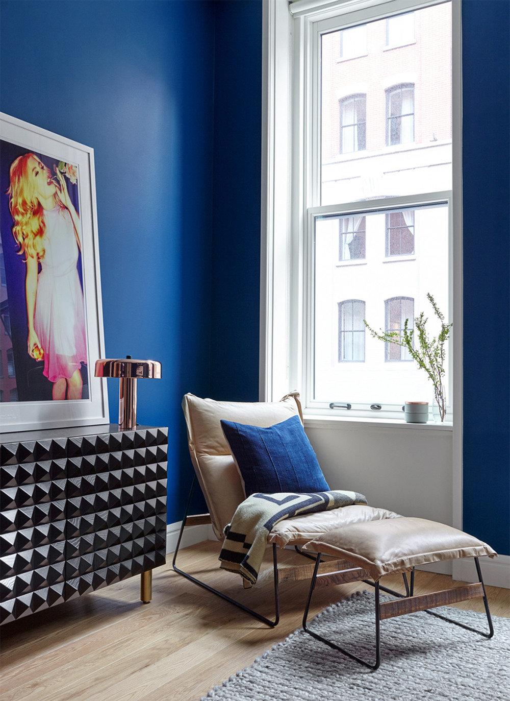 Consort Design, NYC