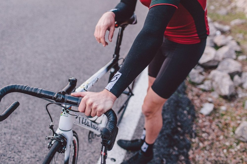 MERINO ARM WARMERS - Valuable part of every cyclist kit, whenever you are looking for more comfort and protection on those colder rides or during changeable weather conditions.