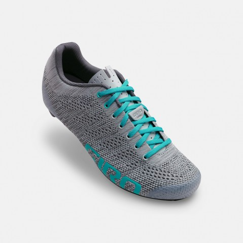 EMPIRE E70 W KNIT - The women's-specific Empire™ E70 W Knit features our new engineered Xnetic™ Knit upper, which offers unparalleled comfort and breathability.