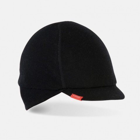 SEASONAL MERINO WOOL CAP - A Merino winter cap is a staple in almost every cyclist's wardrobe, and for good reason.