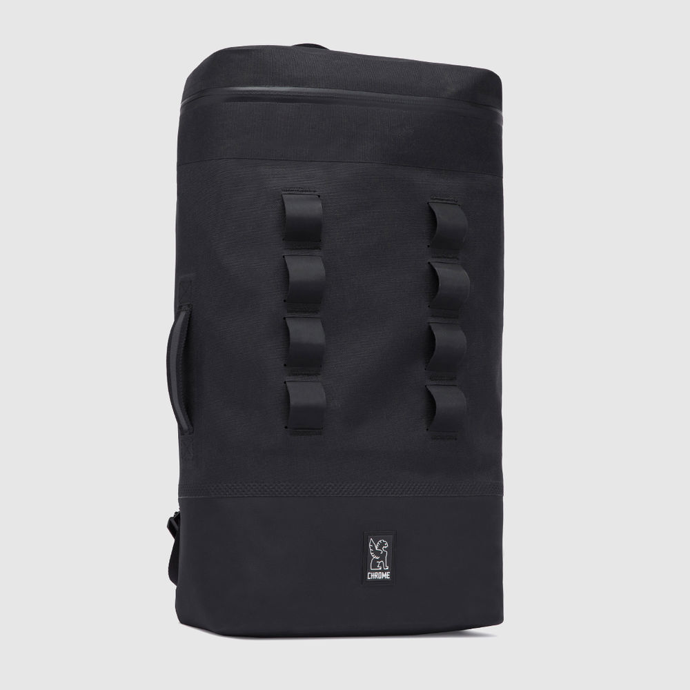 URBAN EX GAS CAN 22L BACKPACK - Rugged, lightweight, boxy, 100% waterproof.